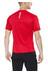 Salomon Agile - Camiseta Running - rojo